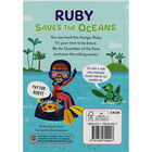 Ruby Saves The Oceans image number 2