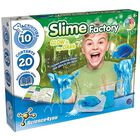 Science 4 You - Slime Factory Glow in the Dark image number 1