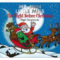 Mr. Men Little Miss: The Night Before Christmas
