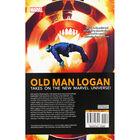 Wolverine: Old Man Logan Graphic Novel image number 4