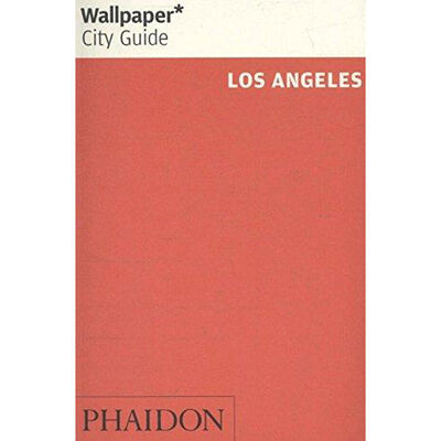 Wallpaper* City Guide Los Angeles 2016 image number 1