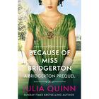 Bridgerton Prequel Book 1: Because of Miss Bridgerton image number 1