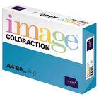 A4 Deep Turquoise Lisbon Image Coloraction Copy Paper: 500 Sheets image number 1
