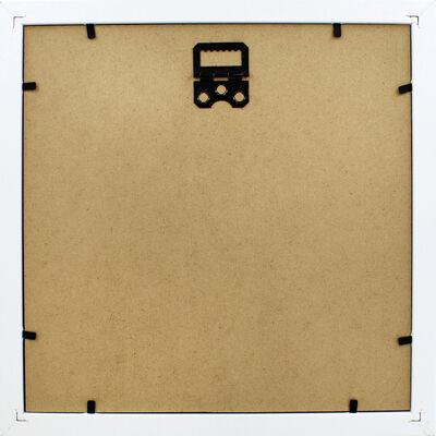 White Deep Box Frame - 20cm x 20cm image number 4