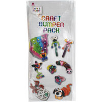 Craft Bumper Pack
