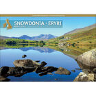 Snowdonia 2020 A4 Wall Calendar image number 1