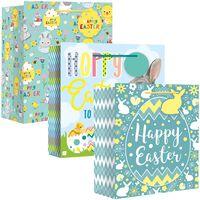 Easter Large Gift Bag Bundle