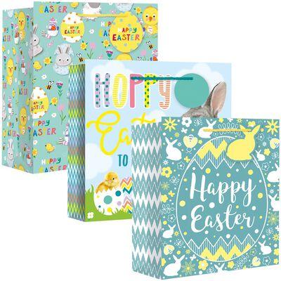 Easter Large Gift Bag Bundle image number 1