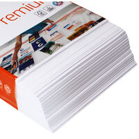 HP Premium A4 White 100gsm Printer Paper - 500 Sheets