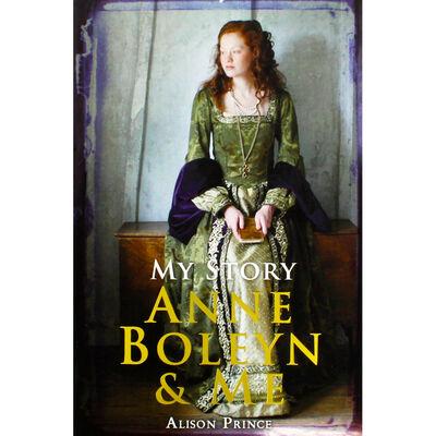 My Story: Anne Boleyn & Me image number 1