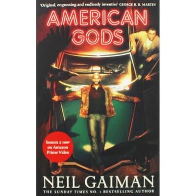 American Gods image number 1