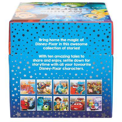 Disney Pixar: My Little Library image number 5