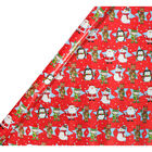 Christmas Gift Wrap - 10M - Assorted image number 3
