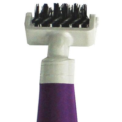 Gemini Die Brush Tool Replacement Heads - Pack of 3 image number 4