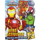 Marvel Super Hero Adventures: Hero Activities image number 1