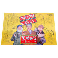 Only Fools and Horses: Trading The Board Game