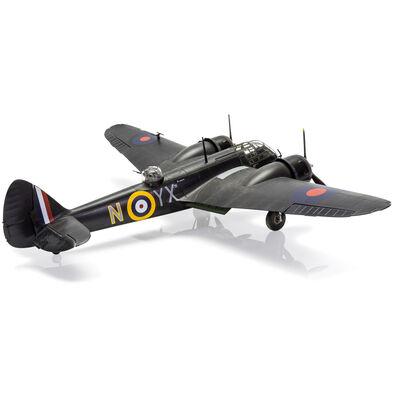 Airfix 1-48 Bristol Blenheim Mk IF Model Kit image number 3
