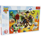 160pc Toy Story 4 Puzzle image number 1