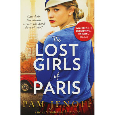 The Lost Girls of Paris image number 1