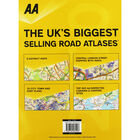 AA: Concise Road Atlas Britain 2020 image number 2