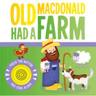Old MacDonald Had a Farm Sound Book image number 1