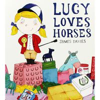 Lucy Loves Horses