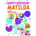 Happy Birthday Matilda image number 1