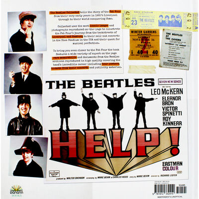 The Beatles: Collected image number 3