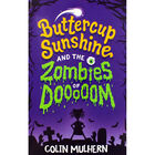Buttercup Sunshine and the Zombies of Dooooom image number 1