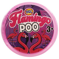 Glitter Flamingo Poo - Assorted