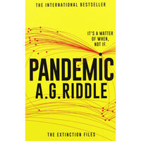 Pandemic: The Extinction Files
