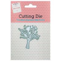 Tree Metal Cutting Die