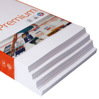 HP Premium A4 White 90gsm Multipurpose Paper - 500 Sheets