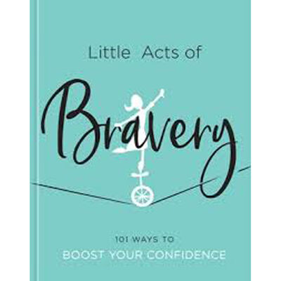 Little Acts Of Bravery image number 1