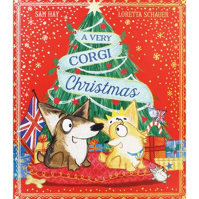 A Very Corgi Christmas image number 1