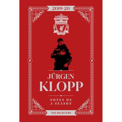 Jurgen Klopp: Notes On A Season image number 1