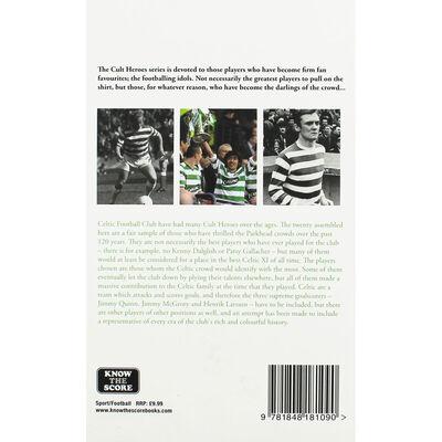Celtic FC Cult Heroes image number 2