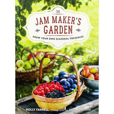 The Jam Maker's Garden image number 1