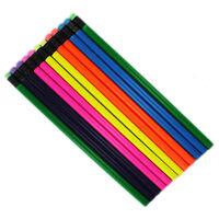 Neon HB Pencils - Pack Of 12
