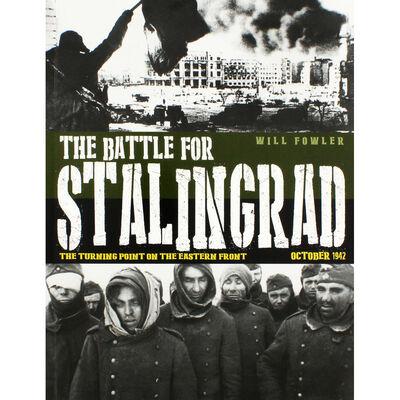 The Battle for Stalingrad image number 1