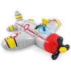 Intex Inflatable Ride On Water Gun Aeroplane Pool Float image number 3