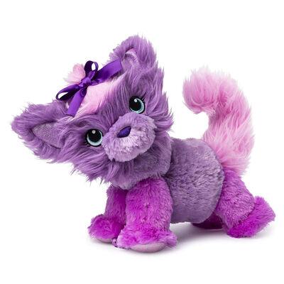 Twisty Pets: Cuddlez Puppy Plush image number 2