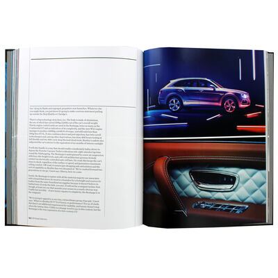 GQ Drives: A Stylish Guide to the Greatest Cars Ever Made image number 2