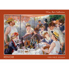 Renoir 1000 Piece Jigsaw Puzzle image number 1