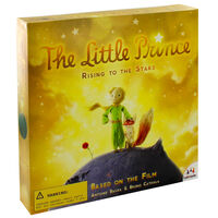 The Little Prince - Rising To The Stars Board Game