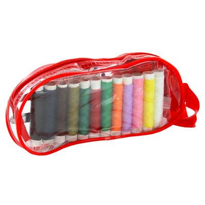 Mini Sewing Kit in Bag image number 1
