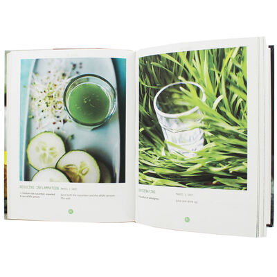 Pure Juice: Fresh & Easy Recipes image number 2