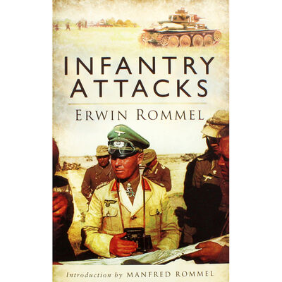 Infantry Attacks image number 1
