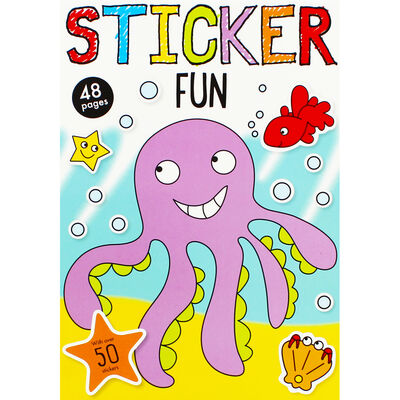 Sticker Fun image number 1