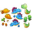 3D Dinosaurs 33 Piece Puzzle image number 3